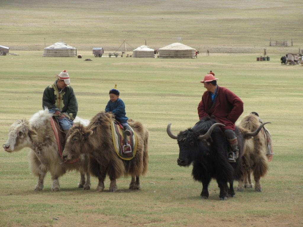 実は気軽に行けちゃう! 広大な自然に癒される モンゴル旅のススメ