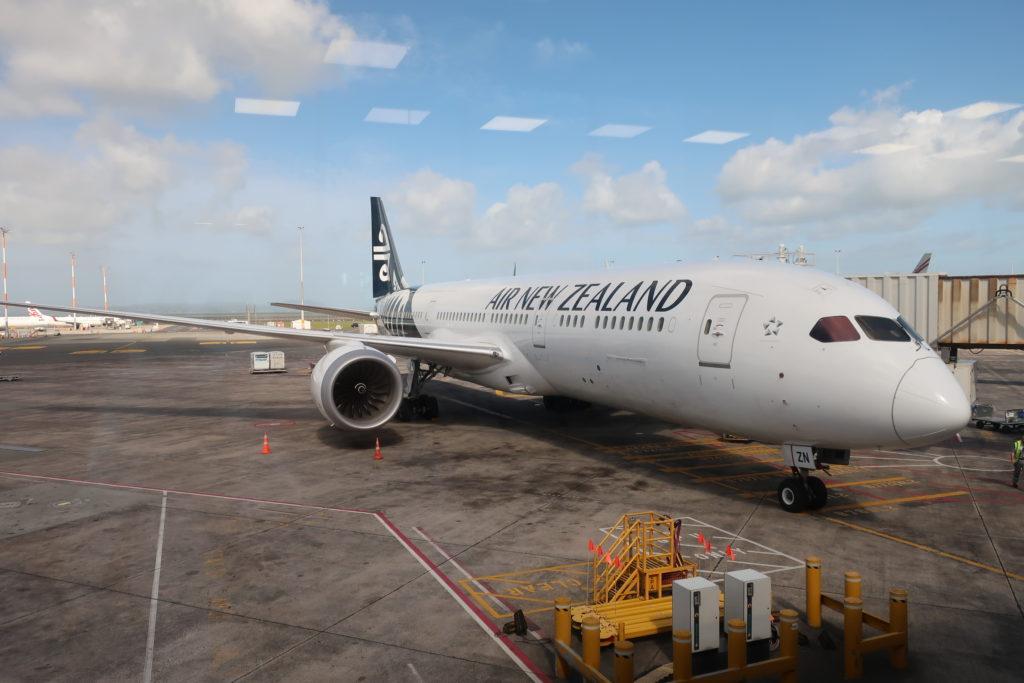 海外初心者でも安心!たった5日間で楽しむ海外旅行!ニュージーランド オークランド編
